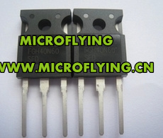 5VNT FGH40N60SFD FGH40N60 FAIRCHILD TO-247 IC
